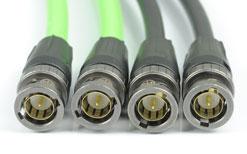 HD-SDI Video Kabel